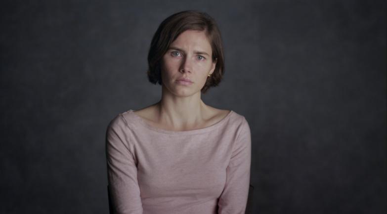 Amanda Knox, le interviste esclusive su Netflix