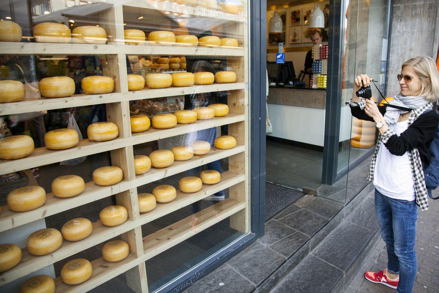 Le citt migliori d europa per gli amanti della buona cucina for Amsterdam migliori ristoranti