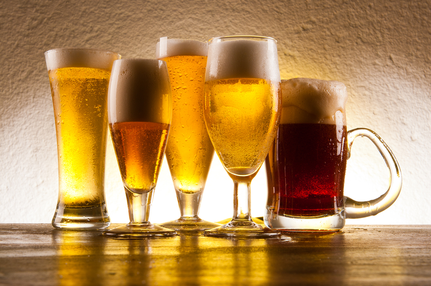 Viaggi in aereo: la birra alla spina vola alta