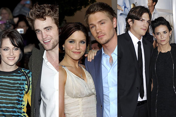 14 celebrities che hanno tradito il proprio partner