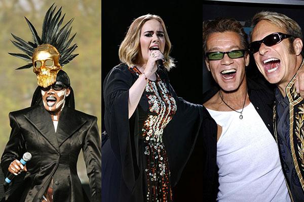 Le 20 cose più assurde chieste dai musicisti per i loro concerti
