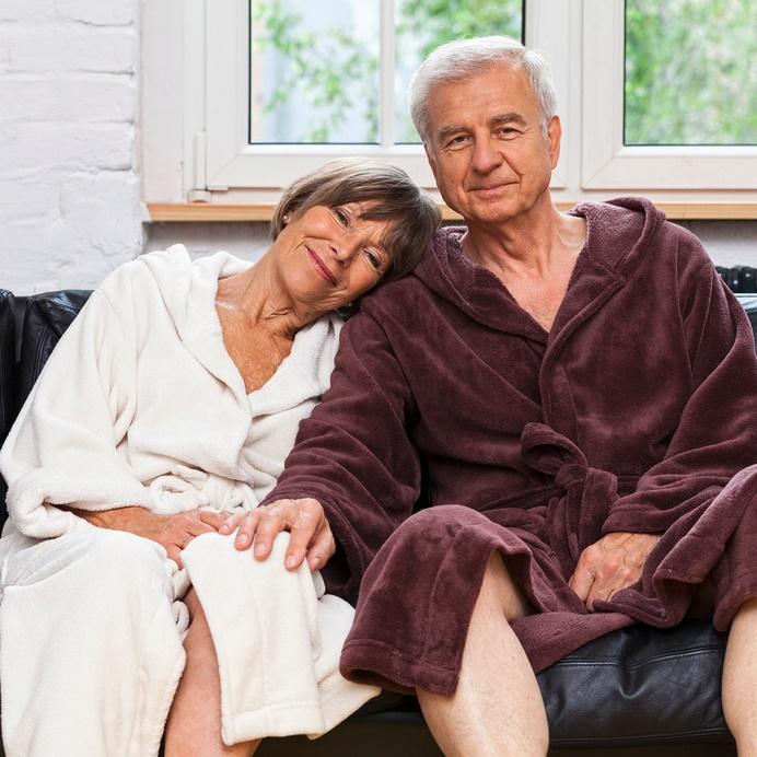 Invecchiamento, il sesso fa bene al cervello