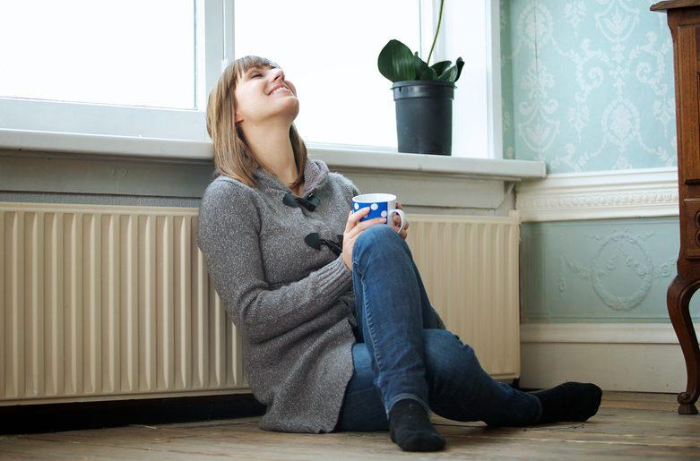 Come pulire i termosifoni prima dell'inverno