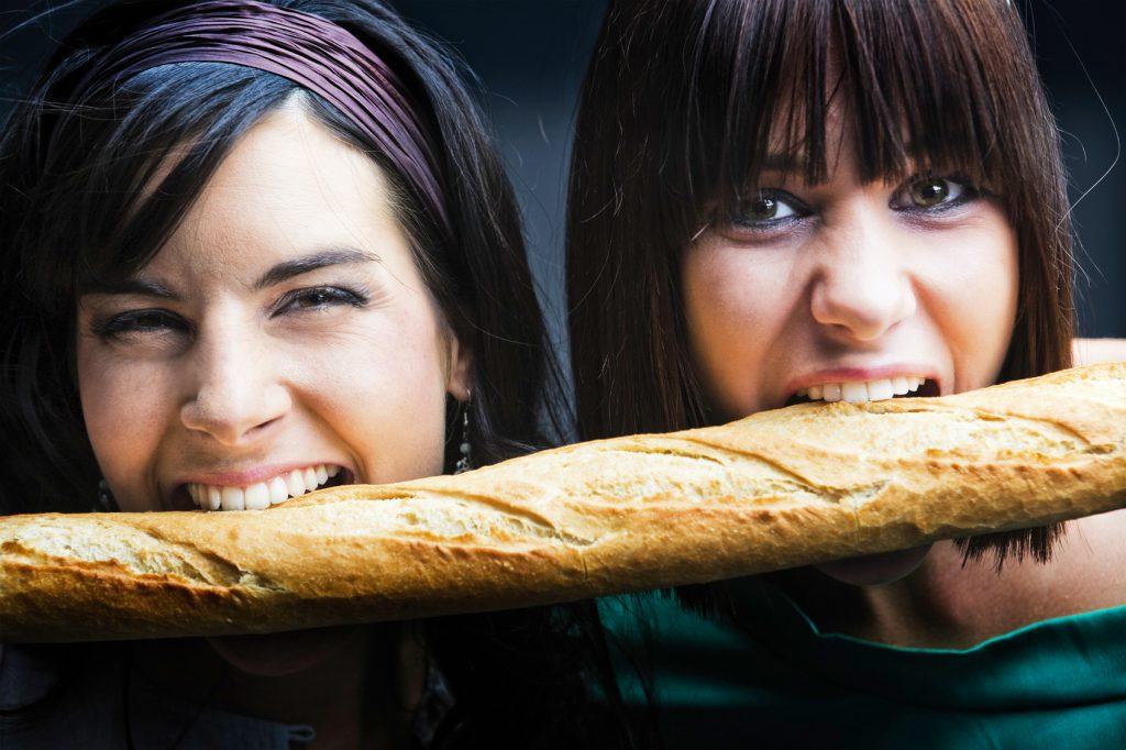 Amidoso: il sesto gusto per i carboidrati