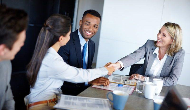 L'importanza della voce nei colloqui di lavoro
