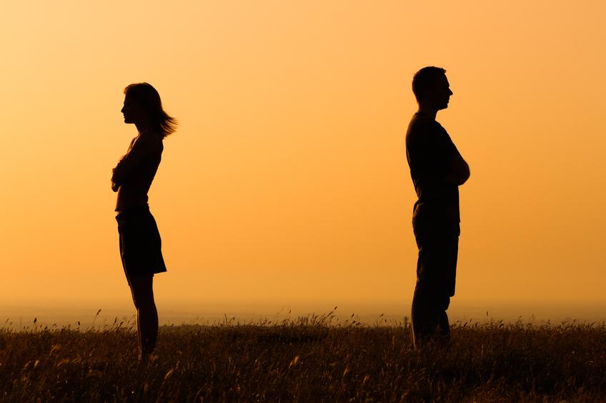 Alternative al divorzio: la relazione sabbatica