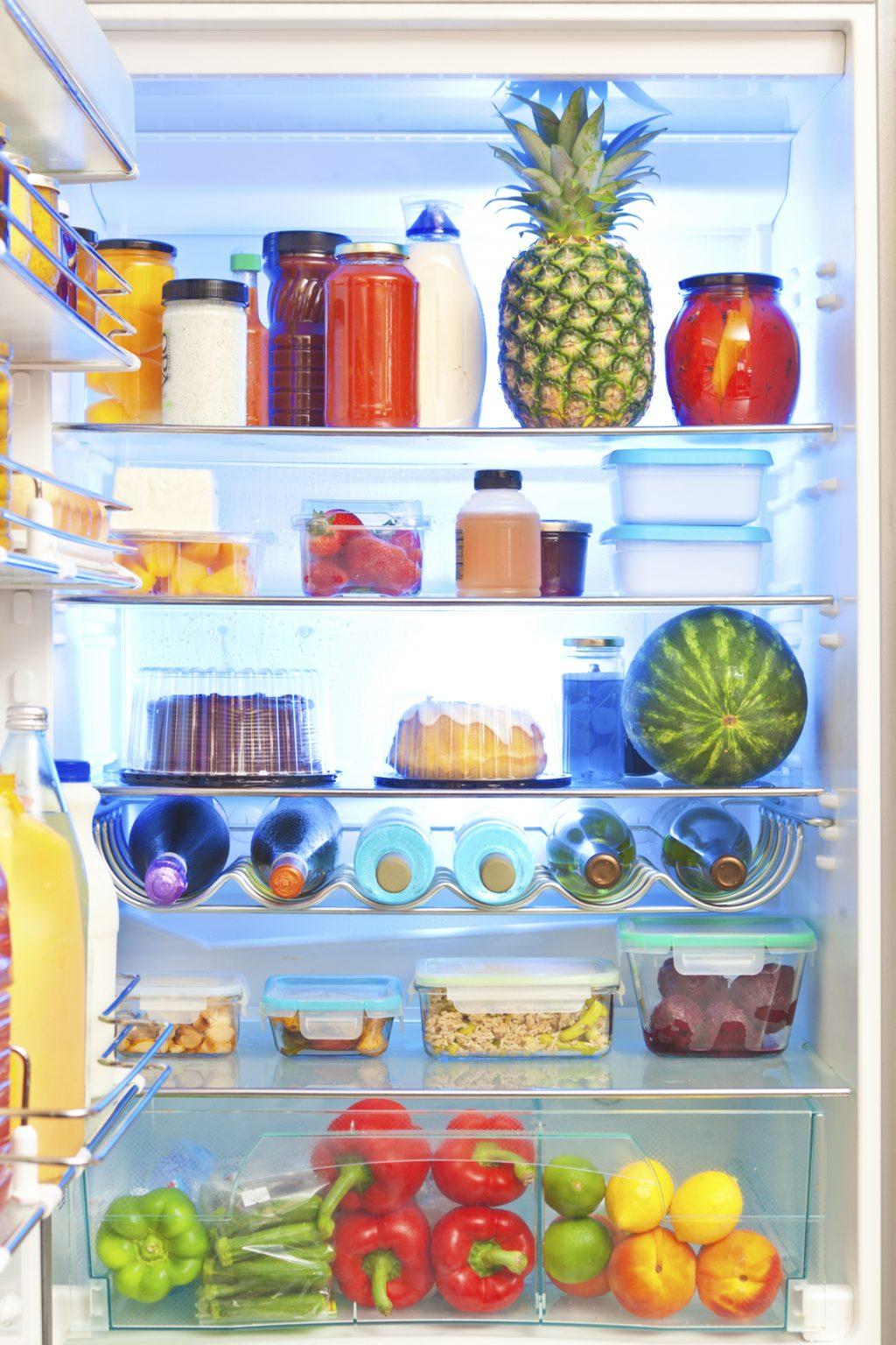 Conservazione dei cibi. Cosa tenere fuori dal frigo