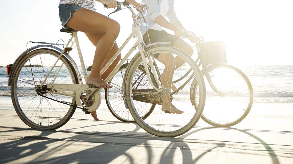 Il ritorno in voga del cicloturismo