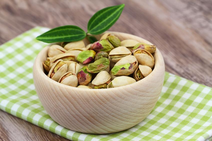 Le virtù del pistacchio
