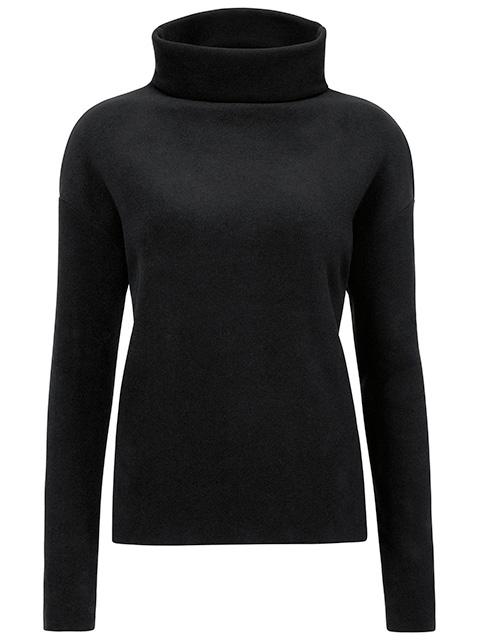 Viscose Fleece Pullover