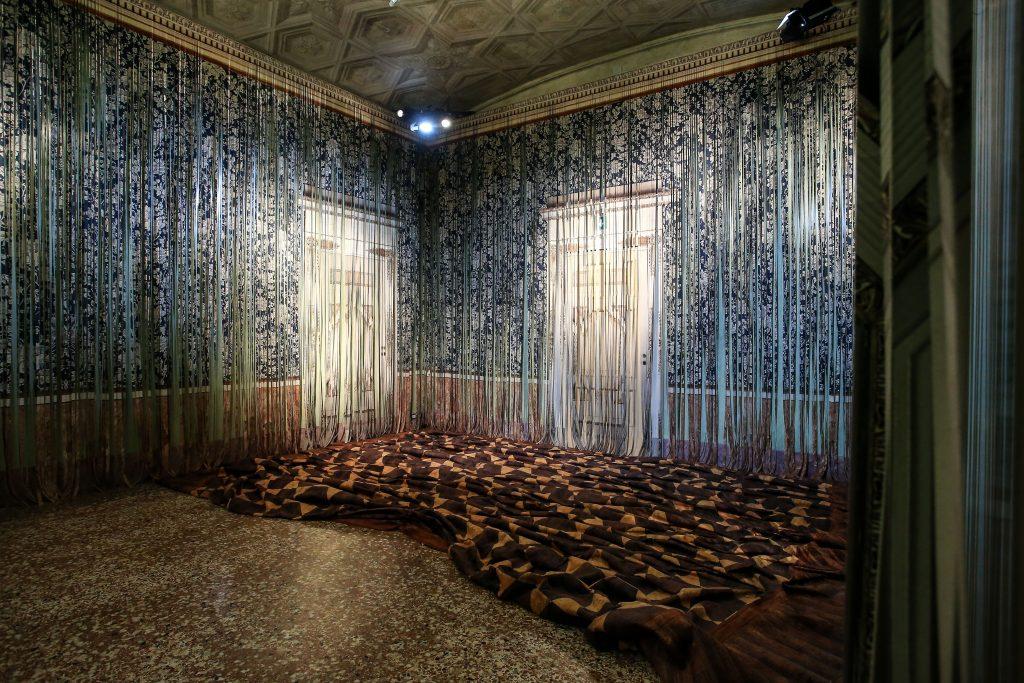 Ho visto un re: arte, teatro e moda a Palazzo Reale