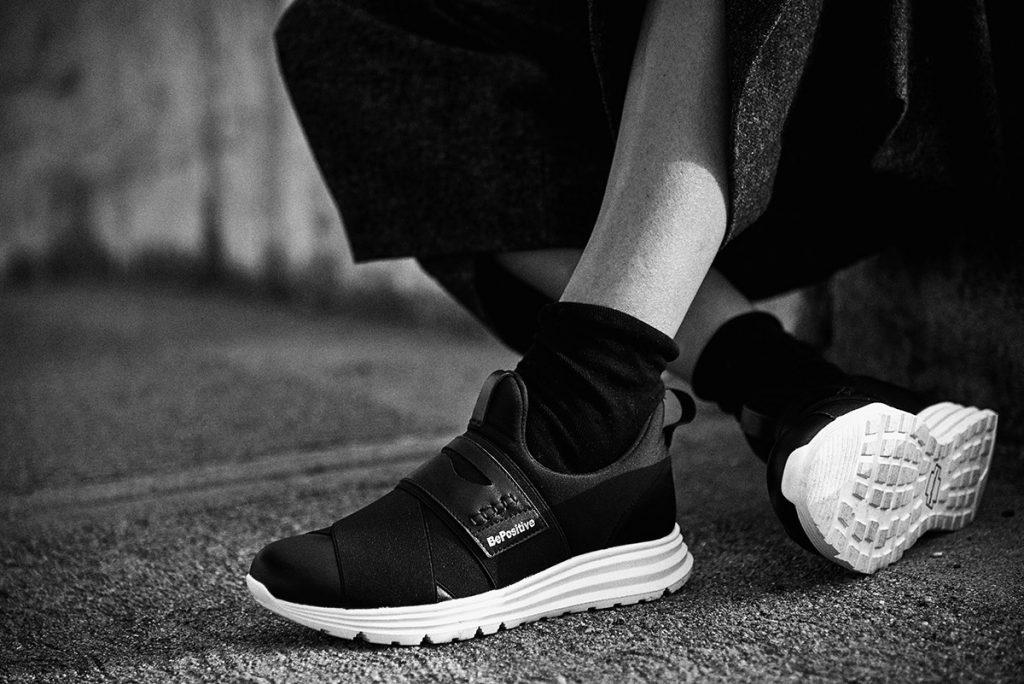 Le sneaker che fanno strappi alla regola
