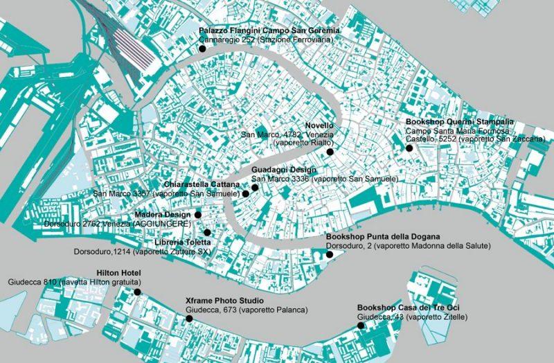 Venice Design Week, tra innovazione e tecnologia