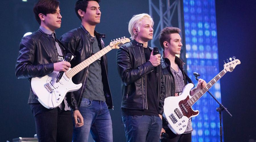 Giallo ad X Factor 10: gli Jarvis rinunciano. Perché?