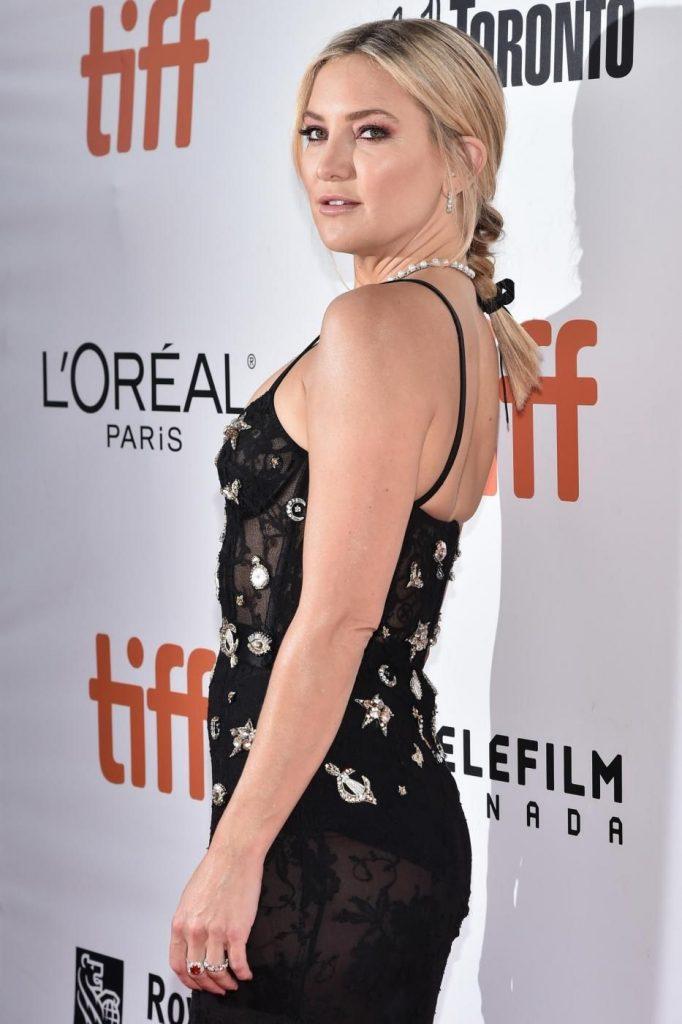 Quadrato - Kate Hudson