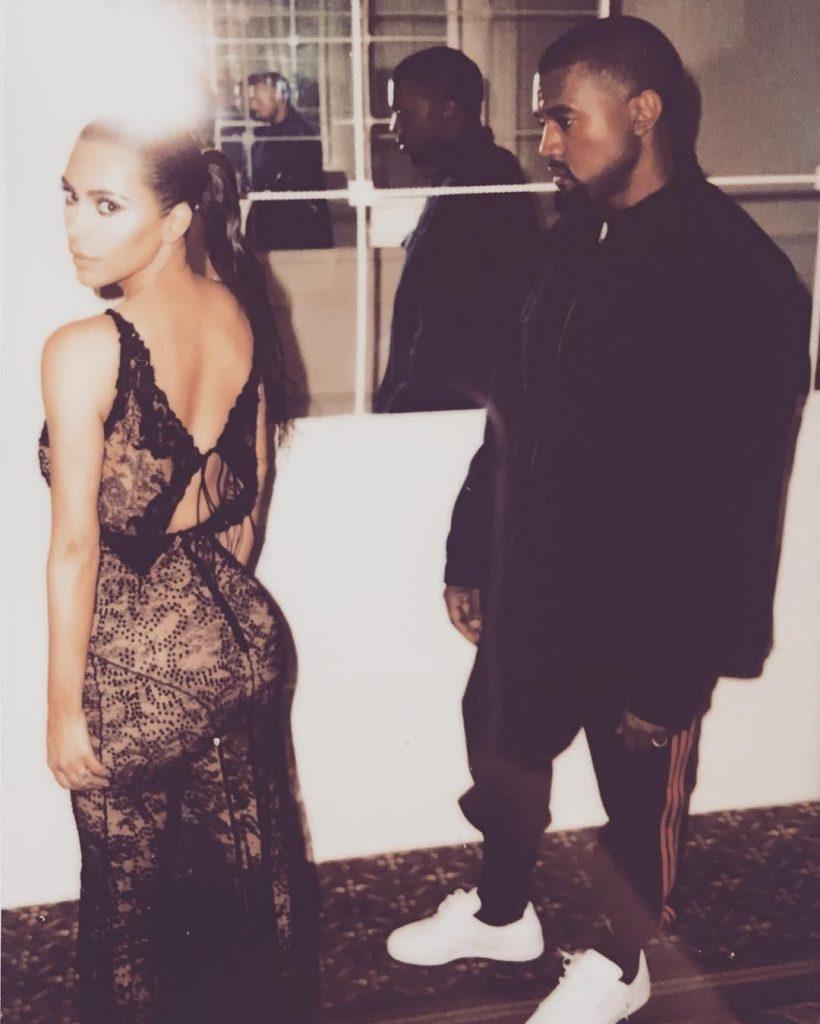A cuore o pera come Kim kardashian