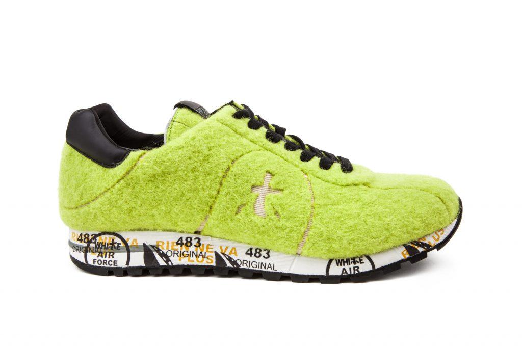 Sneaker mix&match: l'arte della contaminazione
