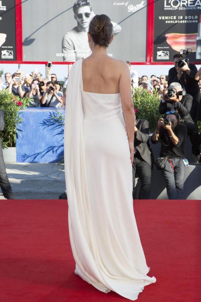 Quadrato - Natalie Portman