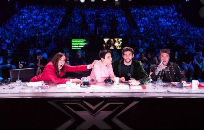 """X Factor 10: Alvaro è un """"vorrei ma non posso"""""""
