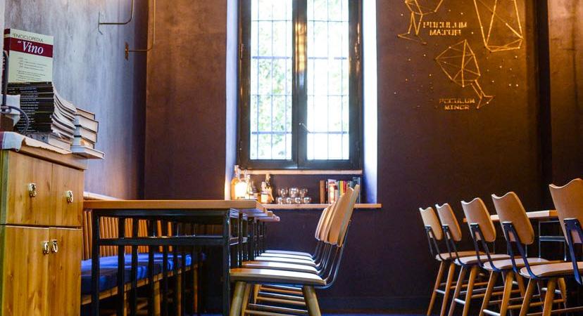 Wine Bar Brylla