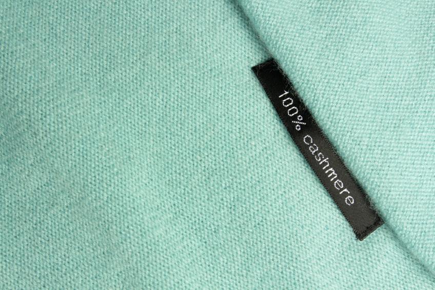 Come scegliere una maglia di cashmere