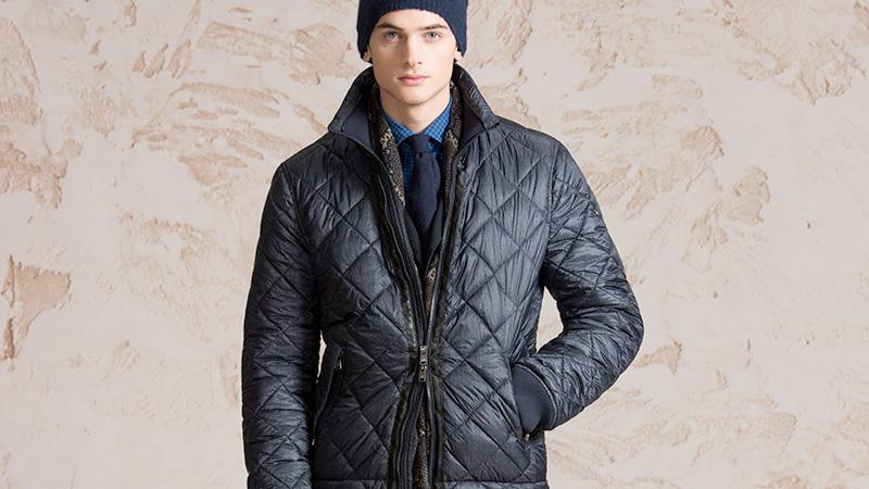 sale retailer 1e754 a3989 Al caldo con il piumino - www.stile.it