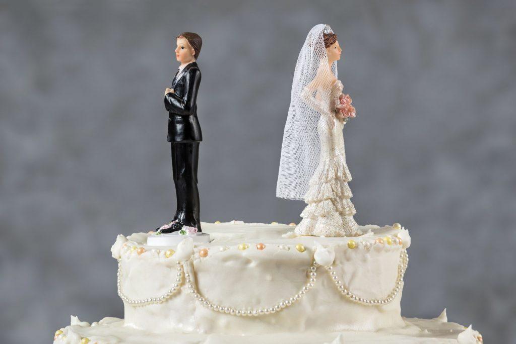Segnali del divorzio: 12 modi per riconoscerli