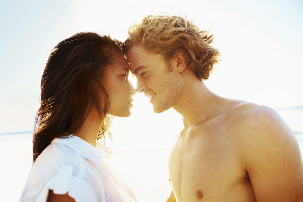 Per innamorarsi basta meno di un secondo