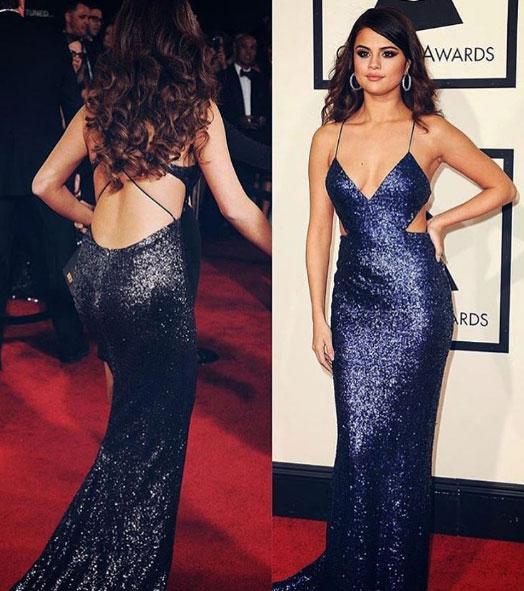 Tondo - Selena Gomez