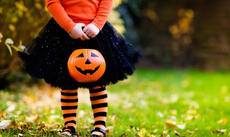 Costume per Halloween