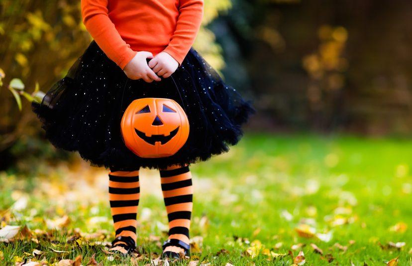 Costumi per Halloween fai da te: 3 idee