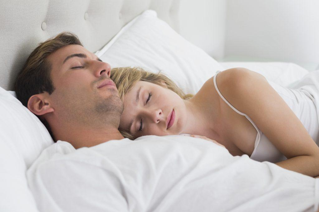 Il sonno è differente tra uomini e donne