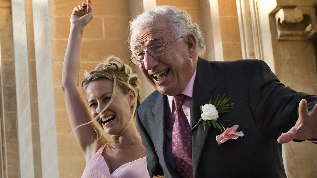 Matrimonio anziani – badanti: è boom