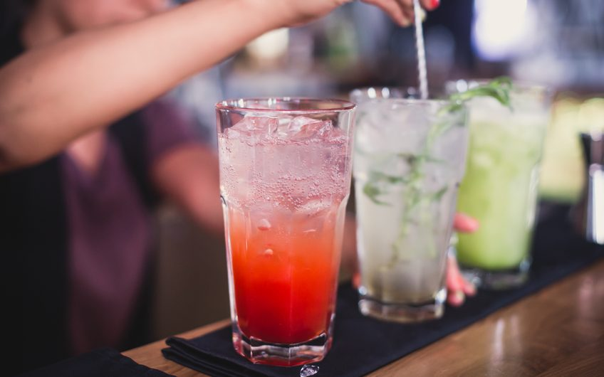Smaltire un drink? Ecco quanto esercizio serve