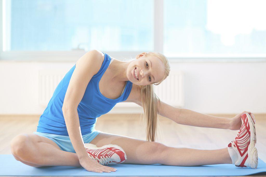 Osteoporosi, prevenire con molto sport