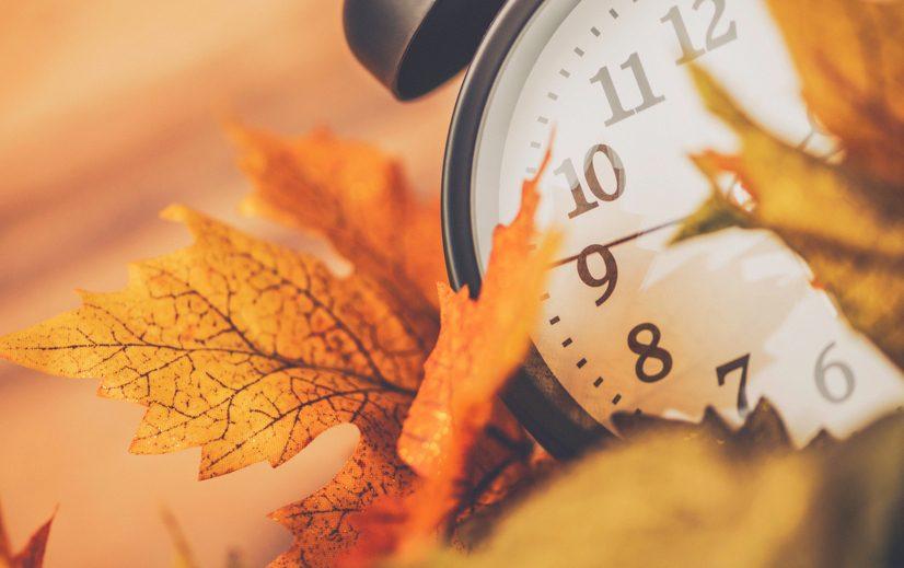 Torna l'ora solare: come affrontare il mini jet-lag