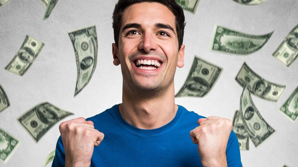 Sexy? Sì, se guadagni almeno 4000 euro al mese