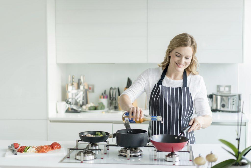 Come evitare gli errori in cucina