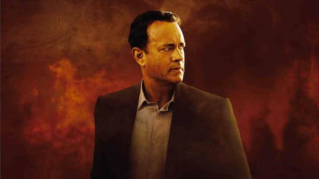 Inferno infiamma l'Arno con Tom Hanks