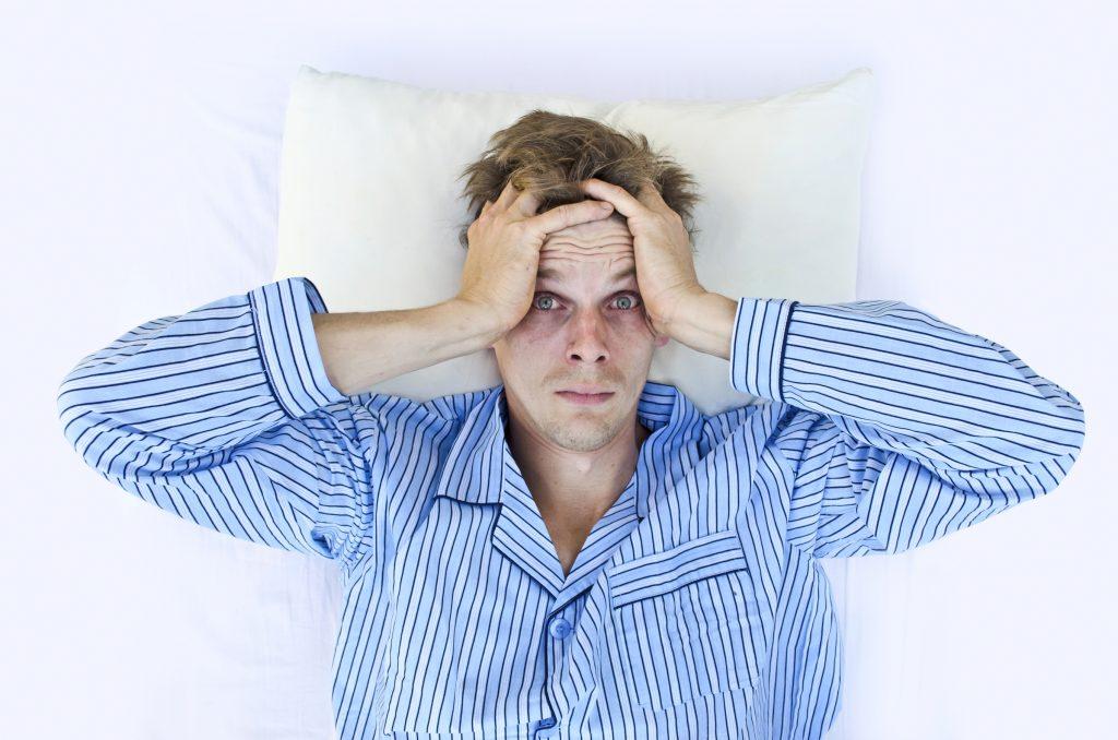 Diabete, tra le cause i problemi di sonno