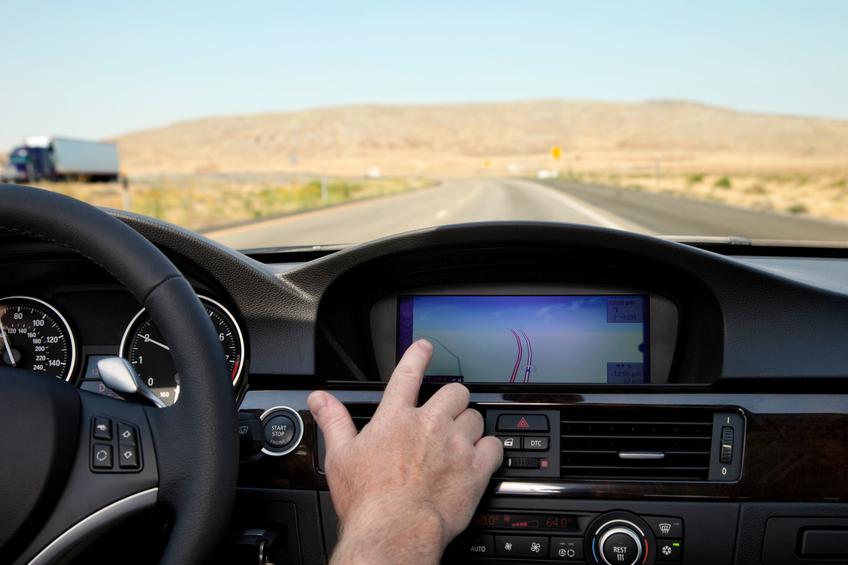 Il turista automobilista è digitale