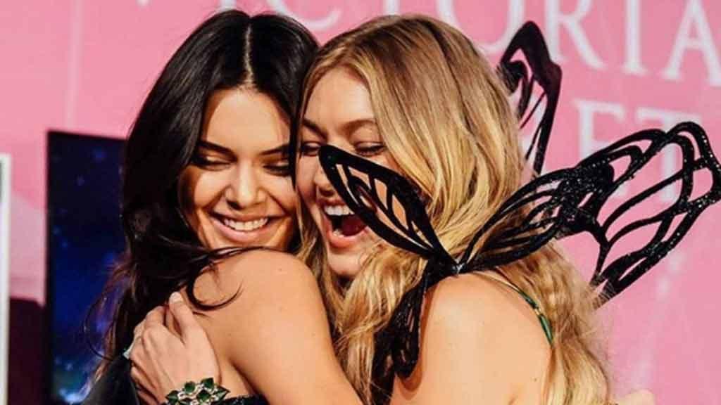 Victoria's Secret, gli Angeli vanno a Parigi!