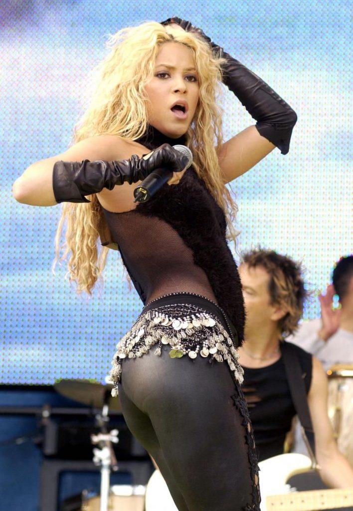 A cuore o a pera - Shakira