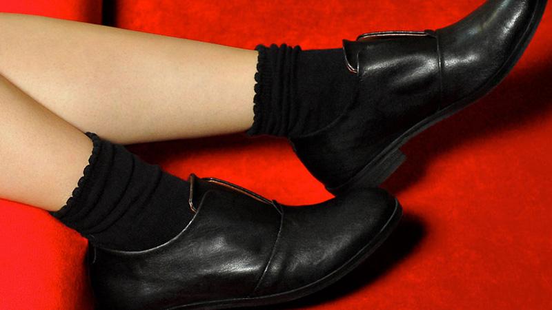 Eco shoes Scotti Vegan