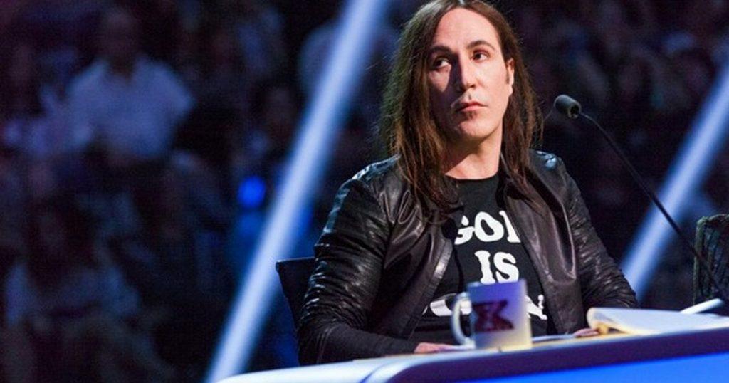 X Factor 10: la vera rivelazione è Manuel Agnelli