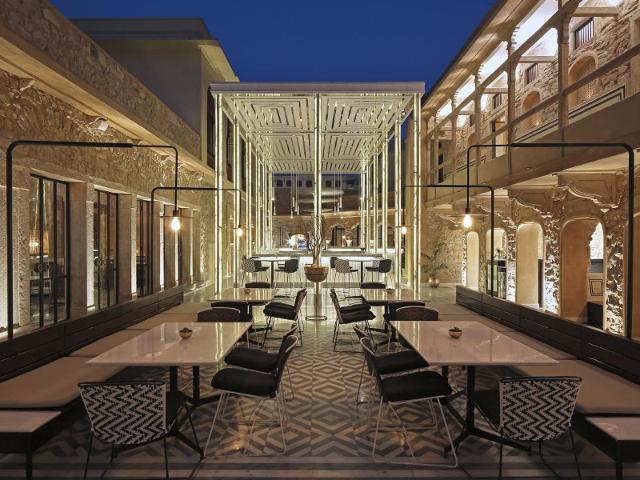 Il Puro Hotel Palms De Mallorca