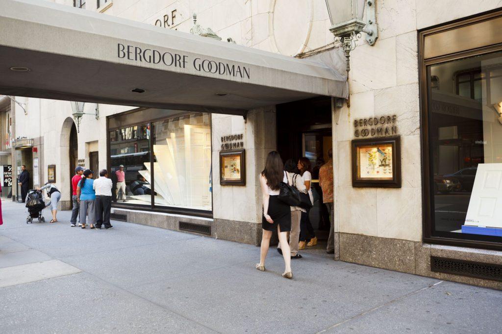 Grandi magazzini tra shopping e cultura
