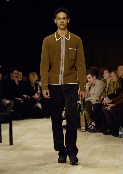Burberry Menswear