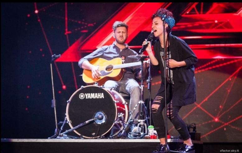 """X Factor 10: Daiana Lou via, """"scelta per disperazione"""""""