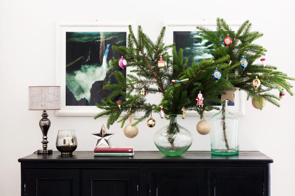 Addobbi natalizi al profumo di design 3 idee for Idee per la casa piccola